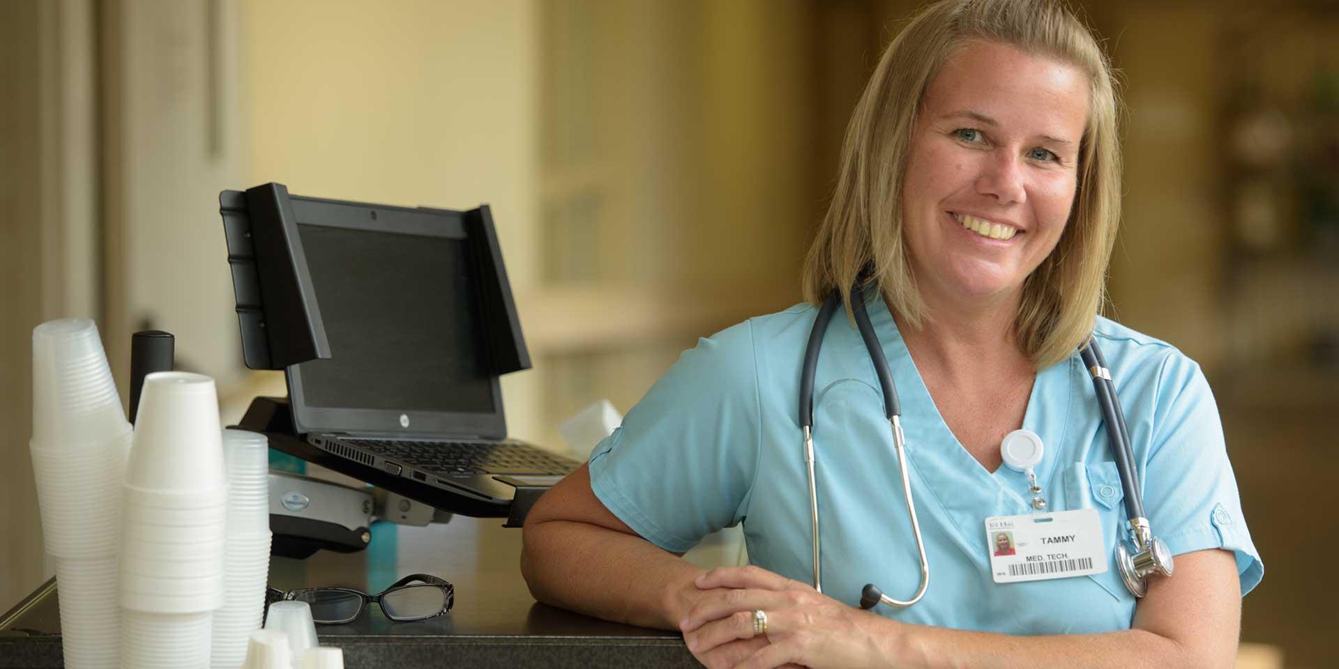 Health Services at Tel Hai