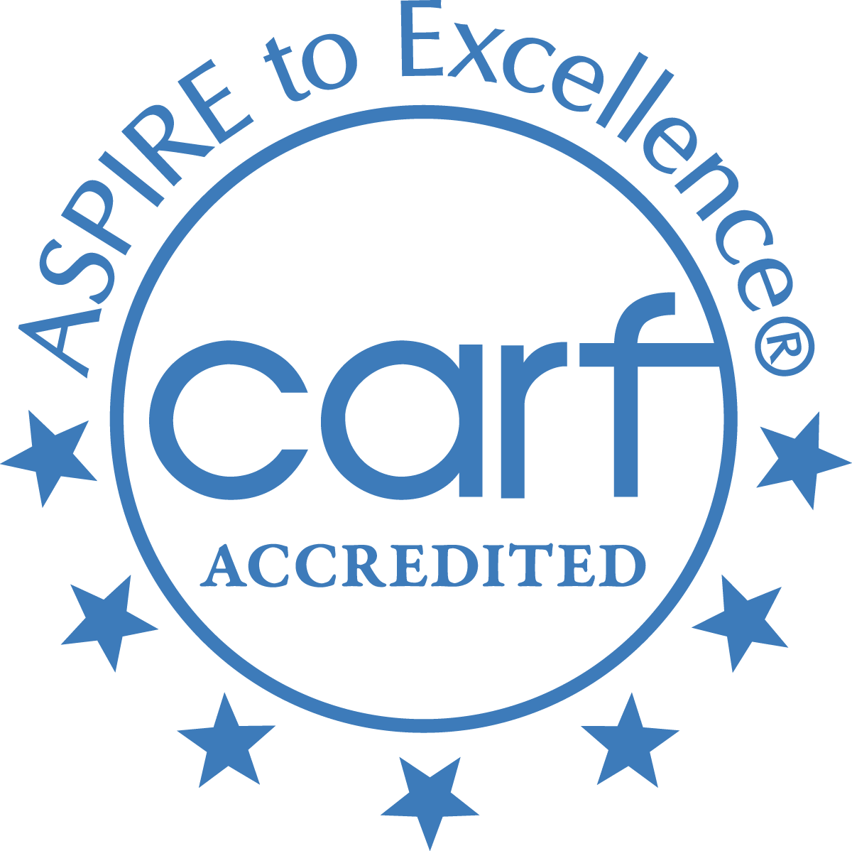 Tel Hai is CARF Accredited