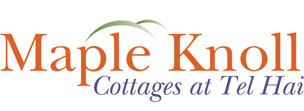 Maple Knoll Cottages at Tel Hai