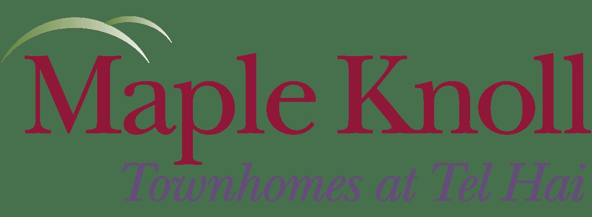 Maple Knoll Townhomes at Tel Hai