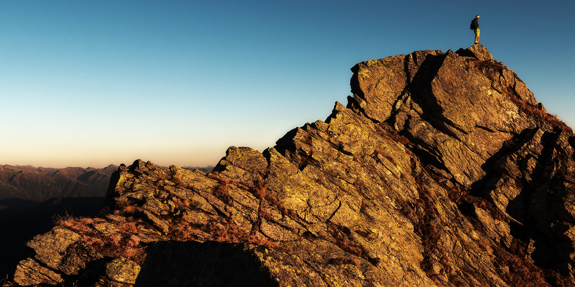Acomplishment tips from tina: 5 stages of accomplishment - tel hai