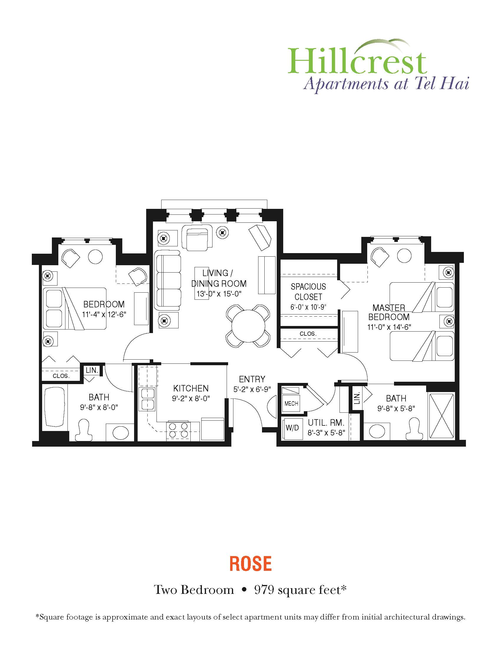 Rose Apartment at Tel Hai