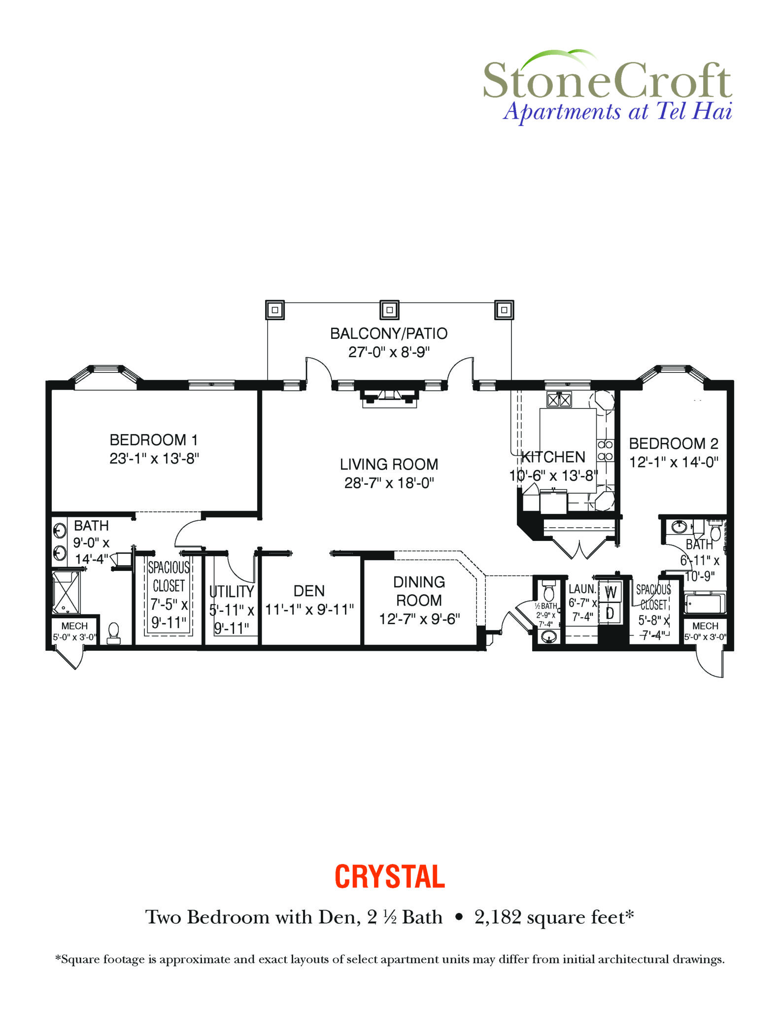 Diamond Apartments at Tel Hai