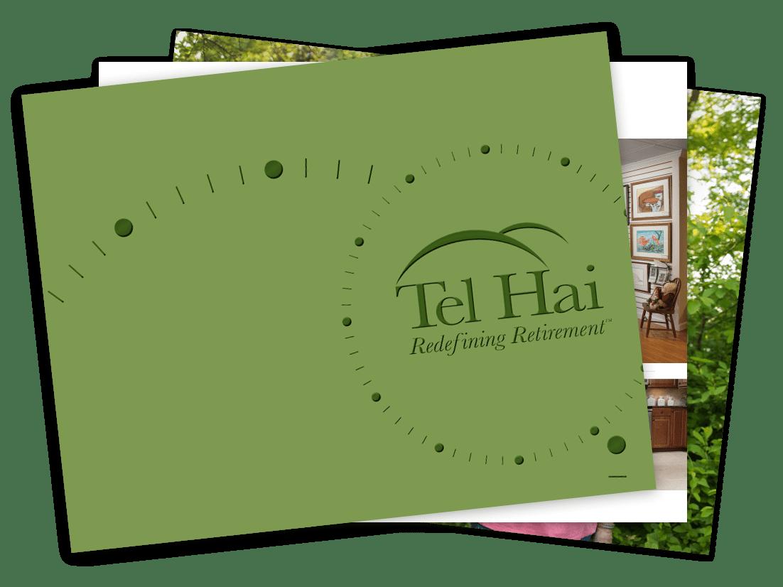 Tel Hai Redefining Retirement 2021 Brochure